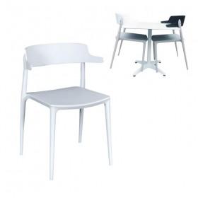 Καρέκλα ZE319,1 / ΔΙΑΣΤΑΣΕΙΣ 50x53x75 cm