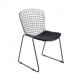 Καρέκλα ZE5142,S / ΔΙΑΣΤΑΣΕΙΣ 60x61x83cm