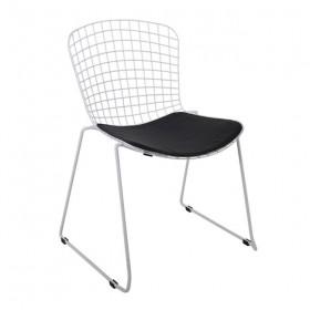 Kαρέκλα ZE5142,3S / ΔΙΑΣΤΑΣΕΙΣ 60x61x83cm