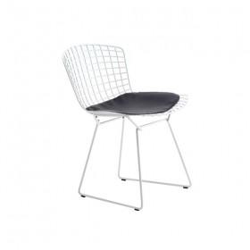 Καρέκλα ZE5142,3 / ΔΙΑΣΤΑΣΕΙΣ 54x62x78cm