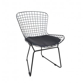 Καρέκλα ZE5142 / ΔΙΑΣΤΑΣΕΙΣ 54x62x78cm