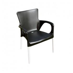 Πολυθρόνα ZE306,7 / ΔΙΑΣΤΑΣΕΙΣ 55x52x85 cm