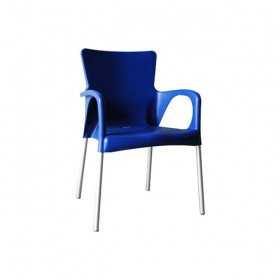 Πολυθρόνα ZE306,6 / ΔΙΑΣΤΑΣΕΙΣ 55x52x85 cm