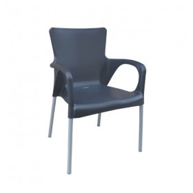 Πολυθρόνα ZE306,5 / ΔΙΑΣΤΑΣΕΙΣ 55x52x85 cm