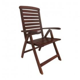 Πτυσσόμενη πολυθρόνα ZE20202,9 /ΔΙΑΣΤΑΣΕΙΣ 58x70x105 cm