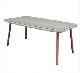 Τραπέζι ZE6798 /  180x100x75 cm