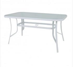 Τραπέζι ZE2501,2 /  150x90x71cm