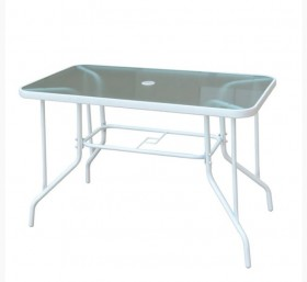 Τραπέζι ZE2403,4 /  110x60x71cm