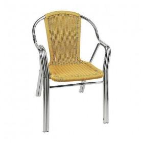 Πολυθρόνα ZE255 / ΔΙΑΣΤΑΣΕΙΣ:55x60x78 cm