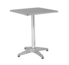 Τραπέζι ZE284,3 / 70x70 H.70 cm