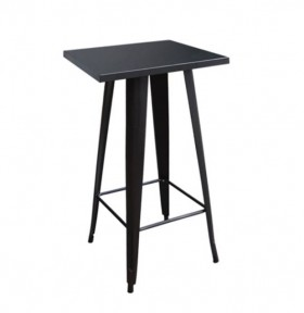Τραπέζι BAR ZE5203,11 /  60x60x101 cm