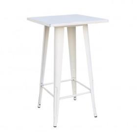 Τραπέζι BAR ZE5203,12 /  60x60x101 cm