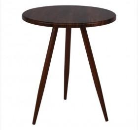 Τραπέζι ZE5168,1  /  D.60cm H.70cm