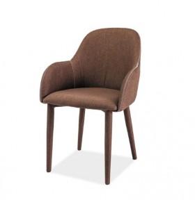 S/Oscar καρέκλα τραπεζαρίας 56x47x50/87 cm