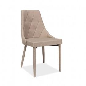S/Trix καρέκλα τραπεζαρίας 46x46x47/88 cm