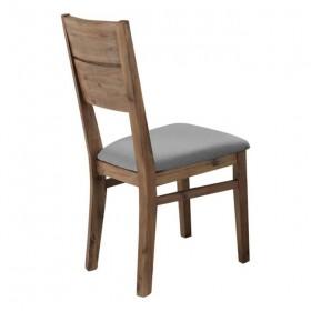 Καρέκλα ZE7718,2 / ΔΙΑΣΤΑΣΕΙΣ 47x57x98cm