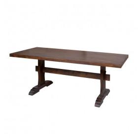 Tραπέζι ΖΕΣ424,4 / ΔΙΑΣΤΑΣΕΙΣ 200x100x77 cm