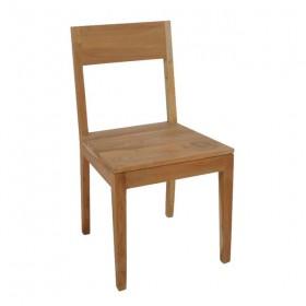 Καρέκλα ZEA7109 / ΔΙΑΣΤΑΣΕΙΣ 45x44x86cm