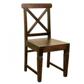 Καρέκλα ZEΣ331 / ΔΙΑΣΤΑΣΕΙΣ 46x50x94 cm