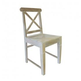 Καρέκλα ZEI916 /ΔΙΑΣΤΑΣΕΙΣ 46x50x94 cm