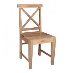 Καρέκλα ZEA7024 / ΔΙΑΣΤΑΣΕΙΣ 46x50x94cm
