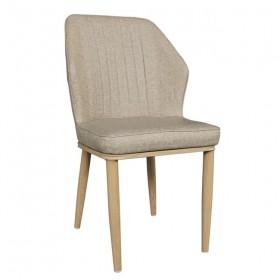 Καρέκλα ZEM156,2 / 49x51x89cm