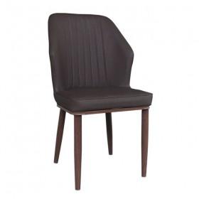 Καρέκλα ZEM156,3 /49x51x89cm