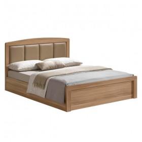 Κρεβάτι διπλό ZE7386 / ΔΙΑΣΤΑΣΕΙΣ 168x210x100