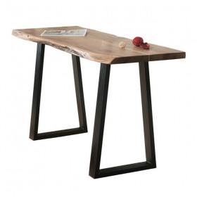 Κονσόλα ZEA7102,S / ΔΙΑΣΤΑΣΕΙΣ 130x45x76cm  Πάχος ξύλου 2.5cm