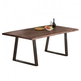 Τραπέζι ZEA7097,1 / ΔΙΑΣΤΑΣΕΙΣ 160x90x75cm