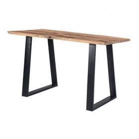 Τραπέζι ΖΕΑ7096 / ΔΙΑΣΤΑΣΕΙΣ 160x80x95cm Πάχος +/- 4cm