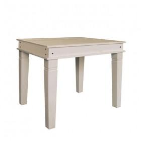 Τραπέζι ZEI931,1 / ΔΙΑΣΤΑΣΕΙΣ 80x80x76cm