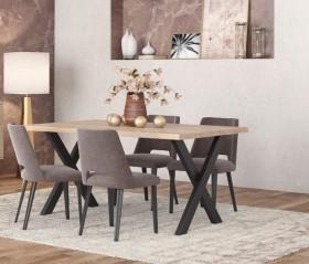 San antonio Τραπέζι 160x90x78 cm