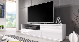 Muza Έπιπλο τηλεόρασης 138x40x41 cm