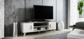 Lotta Έπιπλο τηλεόρασης  160x40x53 cm