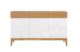 Kioto μπουφές 145.5x40x88.5 cm