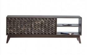 Έπιπλο TV ZEA720,G /  145x40x50cm