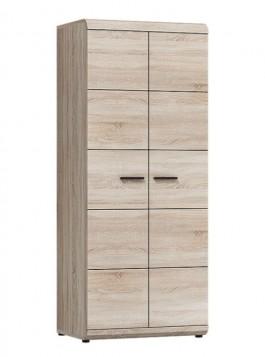 Link ντουλάπα 80 80x54x194 cm