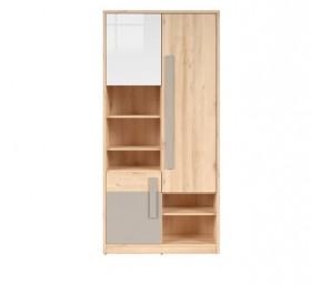 Namek ντουλάπι 95x38.5x198.5 cm