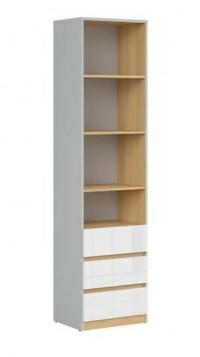 Nandu βιβλιοθήκη 50x200.5x39