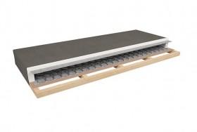 Tiago στρώμα 90x198x19.5 cm για κρεβάτι indiana