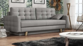 P/Italia καναπές κρεβάτι με αποθηκευτικό χώρο 226x100x98 cm