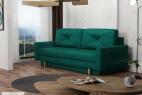 P/ Linde καναπές κρεβάτι με αποθηκευτικό χώρο 226x100x98 cm