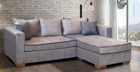 Zeus καναπές γωνία 230x180 cm