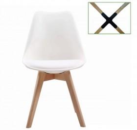 Καρέκλα ZEM136,10 /  49x56x82cm