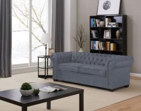 Καναπές Κρεβάτι 3θέσιος ZE9648,1 / ΔΙΑΣΤΑΣΕΙΣ 205x90x75cm