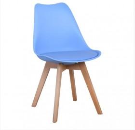 Καρέκλα ZEM136,54 / ΔΙΑΣΤΑΣΕΙΣ 49x57x82cm