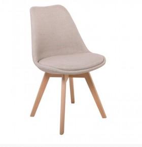Καρέκλα ZEM136,94F / ΔΙΑΣΤΑΣΕΙΣ 49x57x82cm