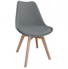 Καρέκλα ZEM136,44 / ΔΙΑΣΤΑΣΕΙΣ 49x57x82cm