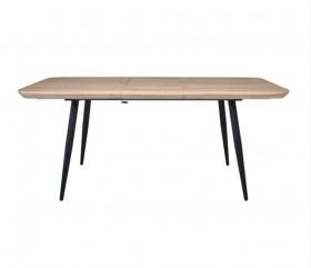 Τραπέζι Επεκτεινόμενο ZEM853,1 / ΔΙΑΣΤΑΣΕΙΣ 140+(40)x90x75cm